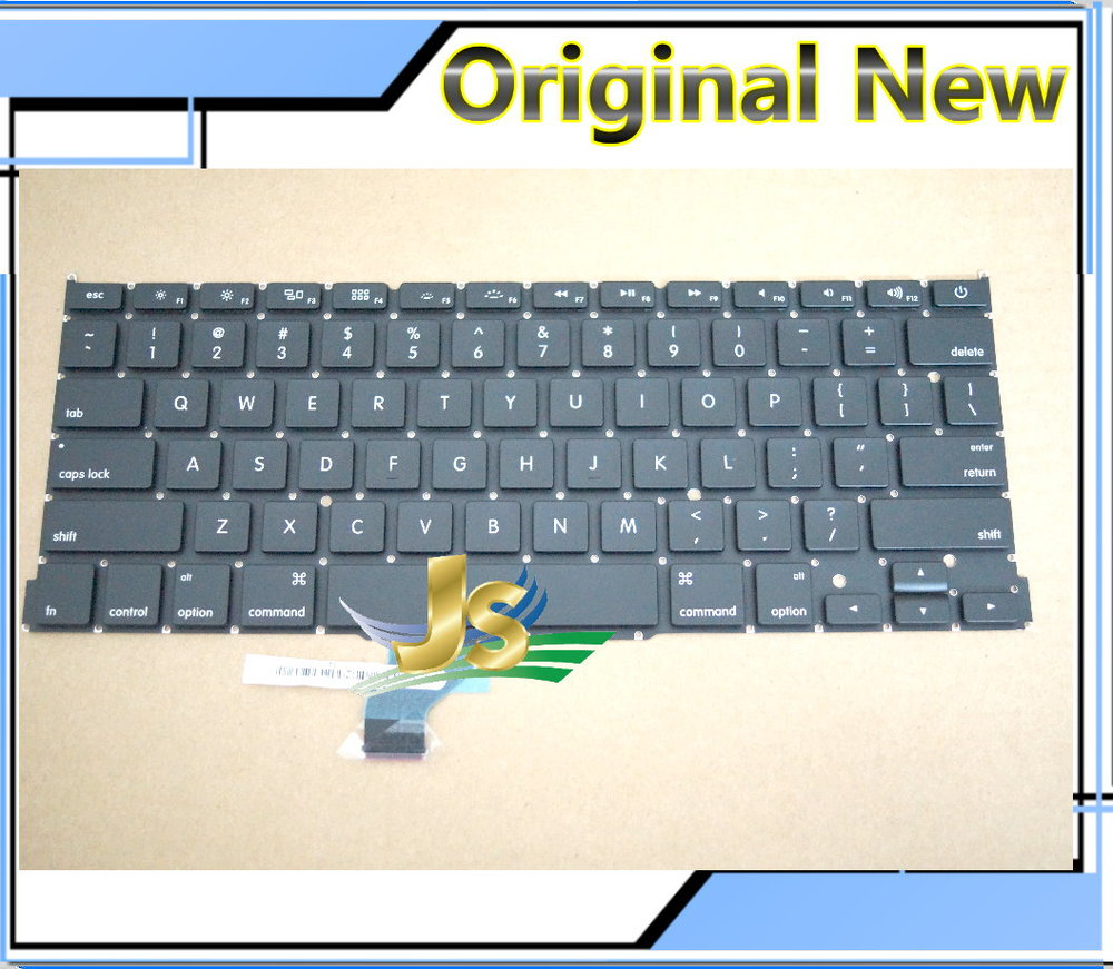New Original Laptop US Keyboard for MacBook Retina 13 A1502 US Keyboard ME864 ME865 ME866 2013year<br><br>Aliexpress