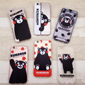 Cute Cartoon Couples Bear Panda Phone Cases for Iphone 7 7 Plus 6 6s 6 Plus
