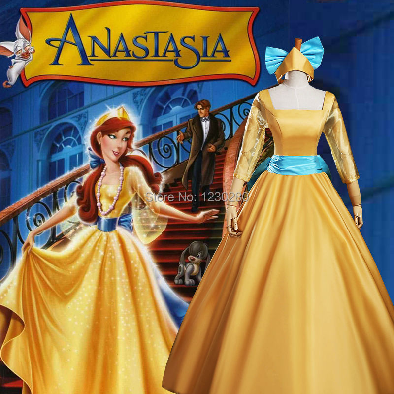 princess anastasia
