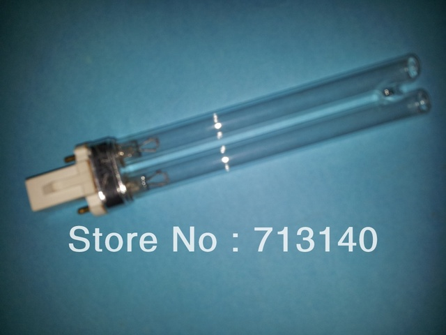 11 W watt UV Germicidal UV-C Bulb for Cyprio UV Sterilizer
