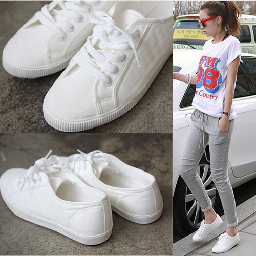 [해외]2014 new spring women Sports shoes sneakers hot-selli..