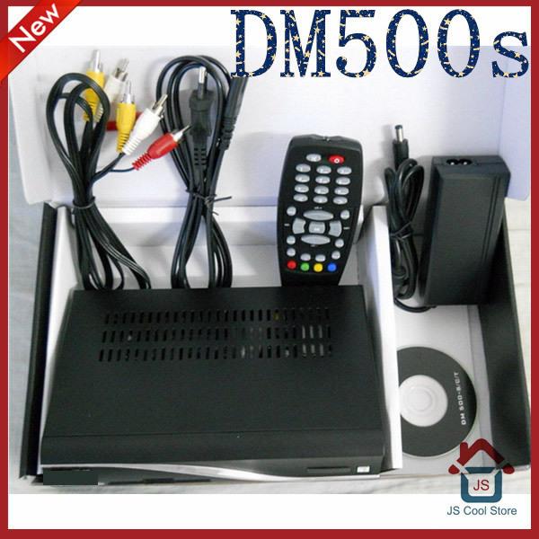 dm500s satellite receiver Linux Operating System dm 500s DVB-S / DVB-C Digital Video Broadcast Receiver(China (Mainland))