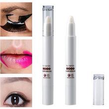 1pc makeup remover pen professional lip eye makeup remover and correction beauty removedor de maquiagem hot sale Corrector pen(China (Mainland))