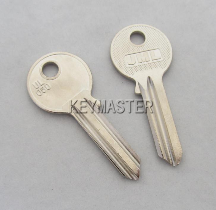UL050 Key Blank Foreign Trade House Door Blanks Keys Wholesale(China (Mainland))