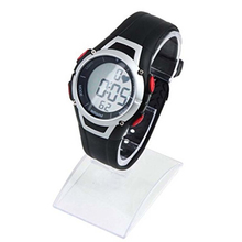 New Design 30M Waterproof Heart Rate Monitor Wireless Chest Strap Sport Watch free shipping