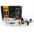 RHD New H4 Mini Projector Lens Bulb 45W 6000k H4 Bixenon Bulb of Projector Lens with
