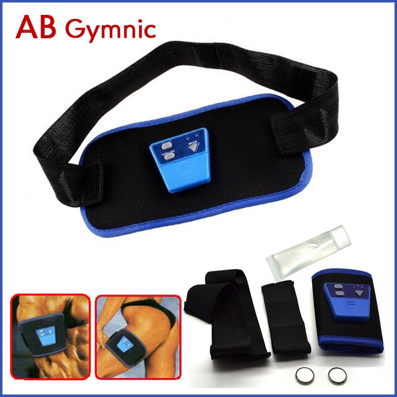 electronic body ab gymnic