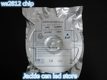 80000pc 5v 2812 WS2812B chip& WS2811 IC built-in 5050 RGB Led Chip Individual Addressable(China (Mainland))