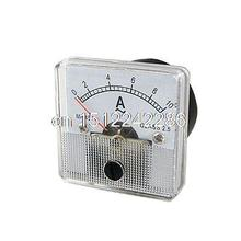Buy AC 0-10A Analog Amperemeter Current Panel Meter Gauge MP-45 for $7.15 in AliExpress store