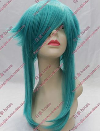 Free delivery of 2013 new wigs high quality wig anime character shape Cosplay wig v vocaloid miku mikuo male version of - cos<br><br>Aliexpress