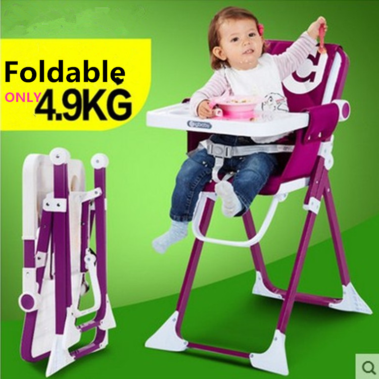 Foldable PP Chairs for Children Kids Baby Children's Furniture Dinette Set Kids Chair Table Home Outdoor Furniture(China (Mainland))