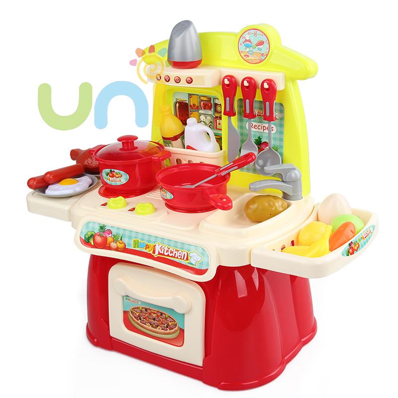 "Dream Kitchen Toy: Baby Child Sooktops Food Toy 60 Set » Бизнес журнал ""Сфера"