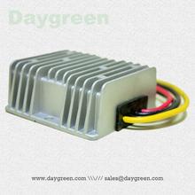24V to 12V 10A (24V TO 12V 10AMP) DC DC Converter Reducer Regulator Waterproof Step Down type 120W Daygreen CE Certificated(China (Mainland))