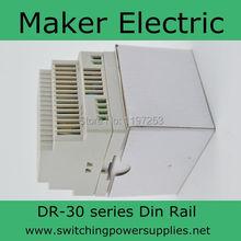 12vdc 2a Din rail power supply 30w DR series DR 30 12 din rail 12v power