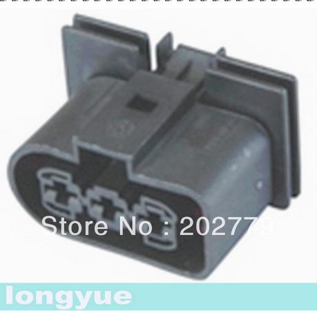 longyue  50Kit 3 way female plug kit DCS Power Sealed Connectors <br>