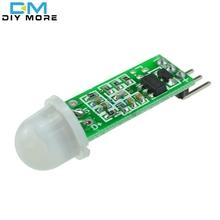 Buy HC-SR505 Mini Sensing Module Arduino Body Human Sensor Module Sensing Mode mini-body Sensor Switch NEW for $1.15 in AliExpress store