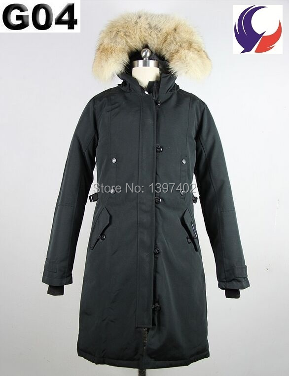 Canada Goose jackets outlet price - Online Buy Wholesale kensington parka from China kensington parka ...