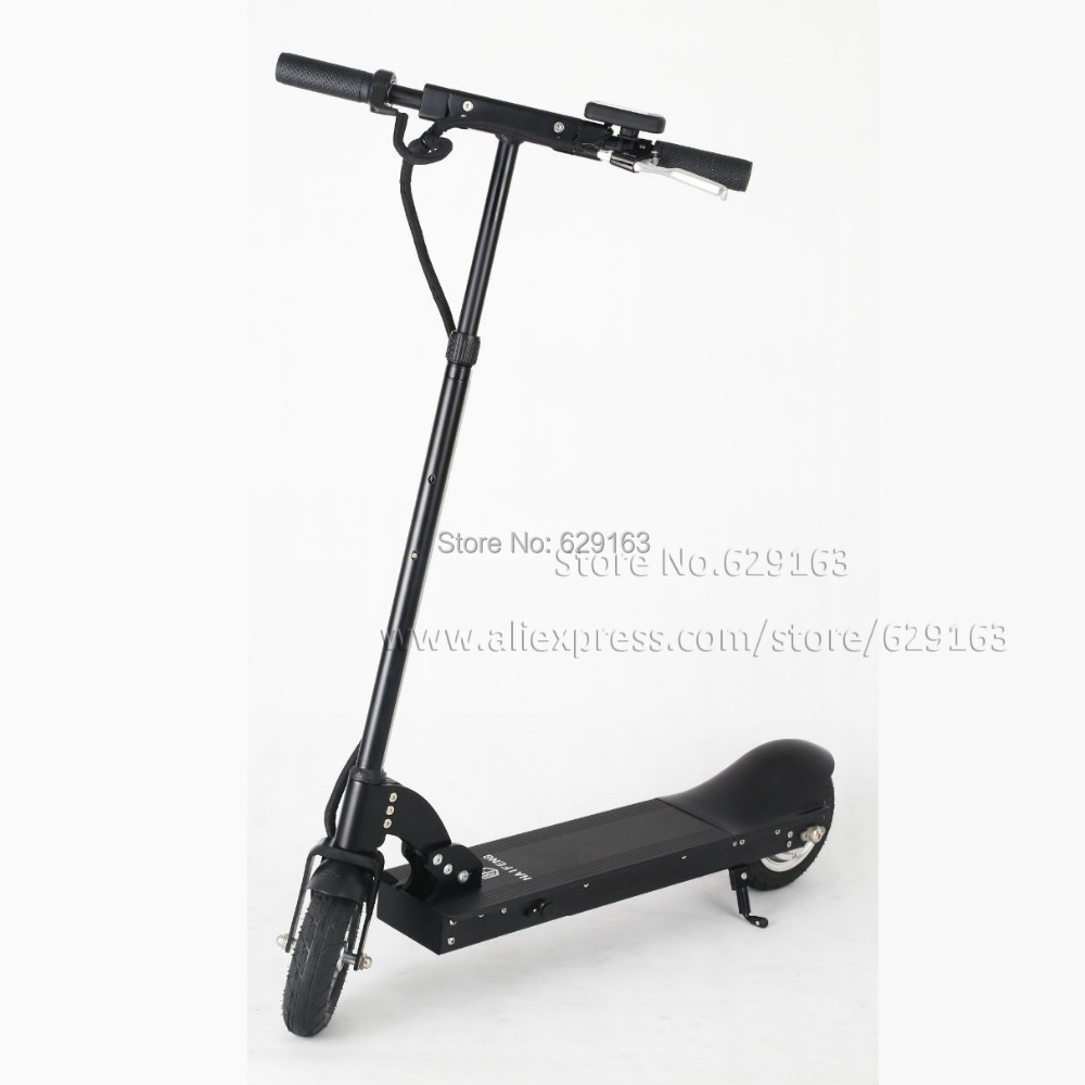BST Electric Scooter, Mini Portable Folding Skateborad, Factory delivery - Suntek Industrial Co., Limited store