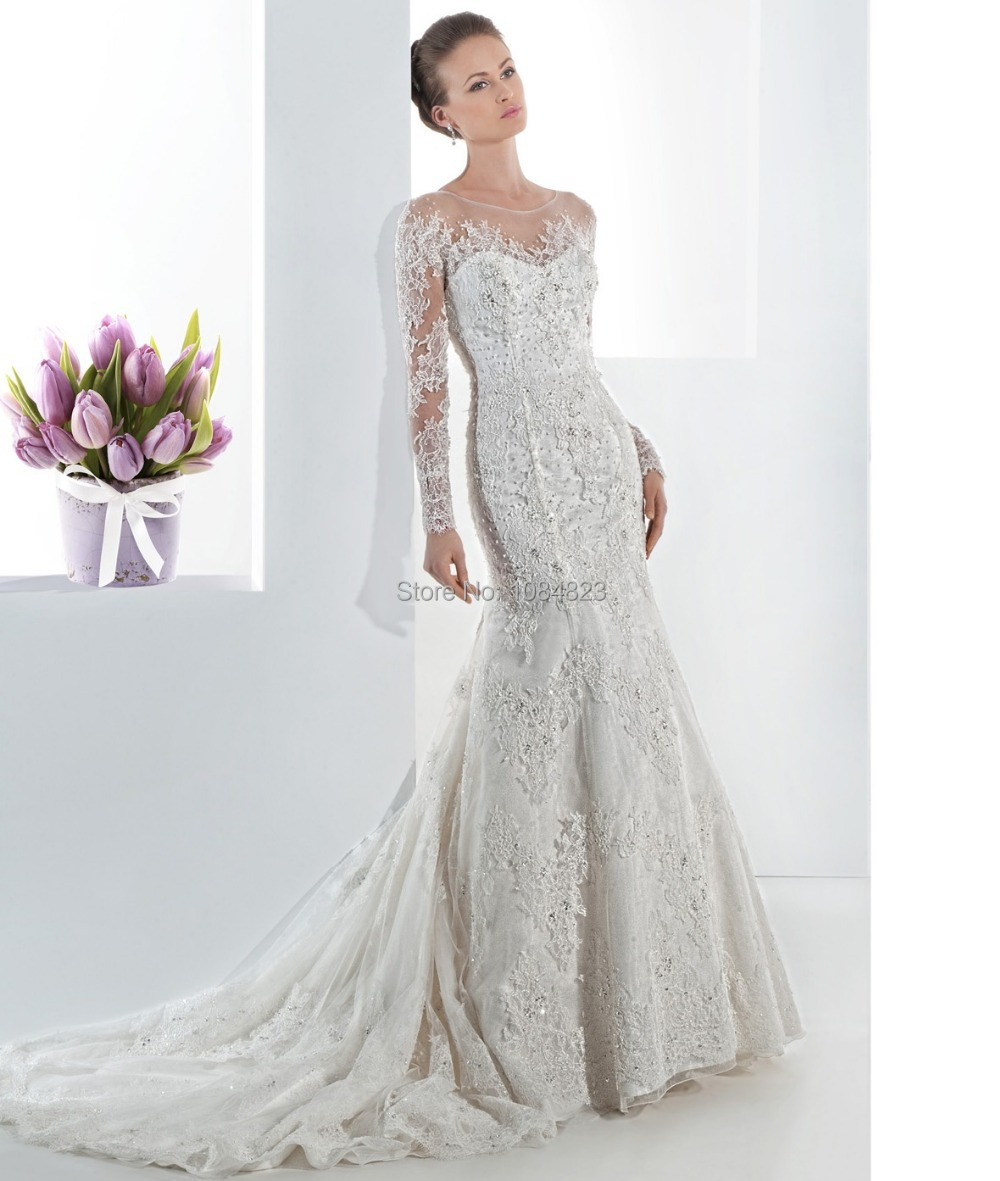 Fit And Flare Wedding Dresses: Popular Fit N Flare Wedding Dress