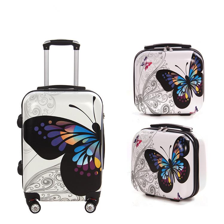 Resultado de imagen para maletas para mujer