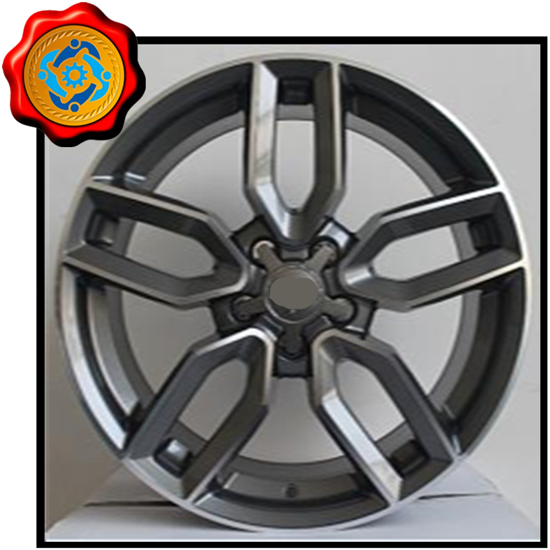 2015 OEM wholesale manufacturers casting alloy wheel rim forAUDI 18*8 ET35(China (Mainland))