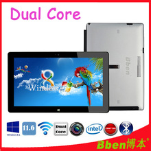 Free shipping ! 11.6 inch Tablet PC Windows 8.1 Dual Core Intel Core I5  tablet  Dual camera 3G phone call tablet pc