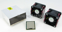 Processor Kit for 587491-B21  DL380 G7  X5660 (2.80 GHz/6-core/12MB/95 W) well tested working