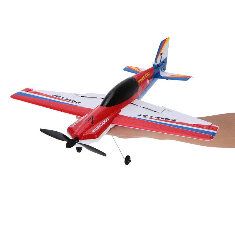 New Remote Control Toys Wltoys F939-A RC Airplane Remote Control Plane 4CH RC Plane Electric RTF Electronic Toys Outdoor Fun(China (Mainland))
