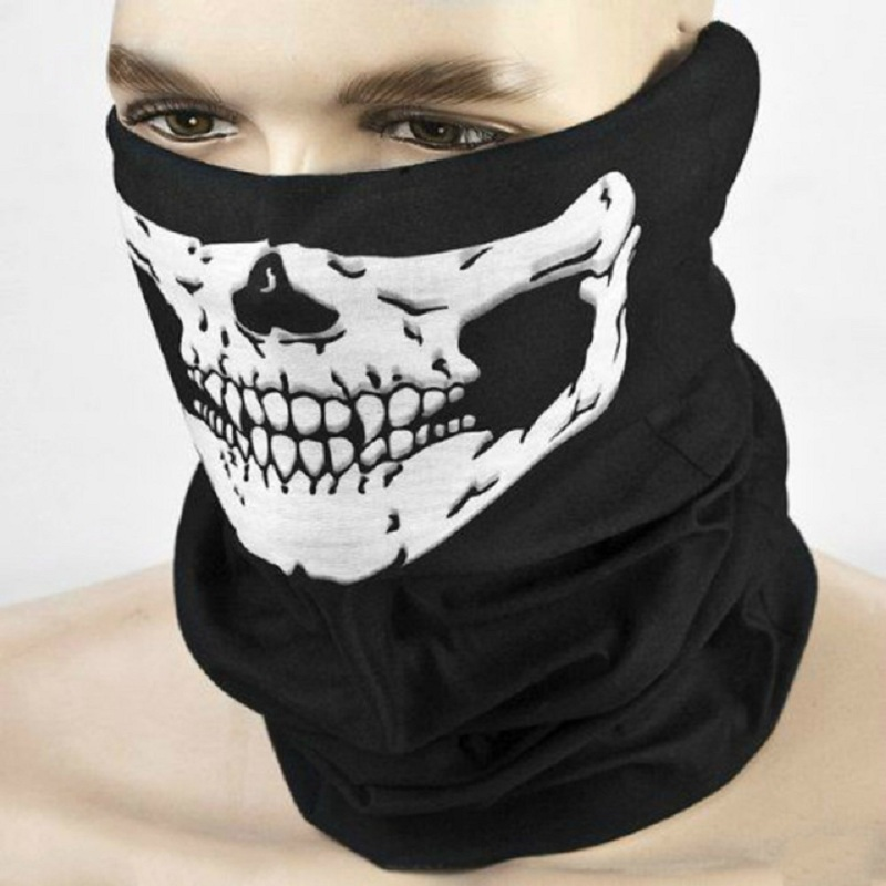 Motorcycle Face Mask из Китая