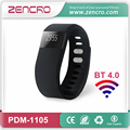 Bluetooth 4 0 Wristband Pedometer Smart Activity Tracker Bracelet