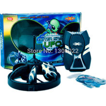 2016 New RC Suspended UFO Toys, remote control infrared automatic hand touch feeling aircraft spacecraft Toy Gift for Boys(China (Mainland))