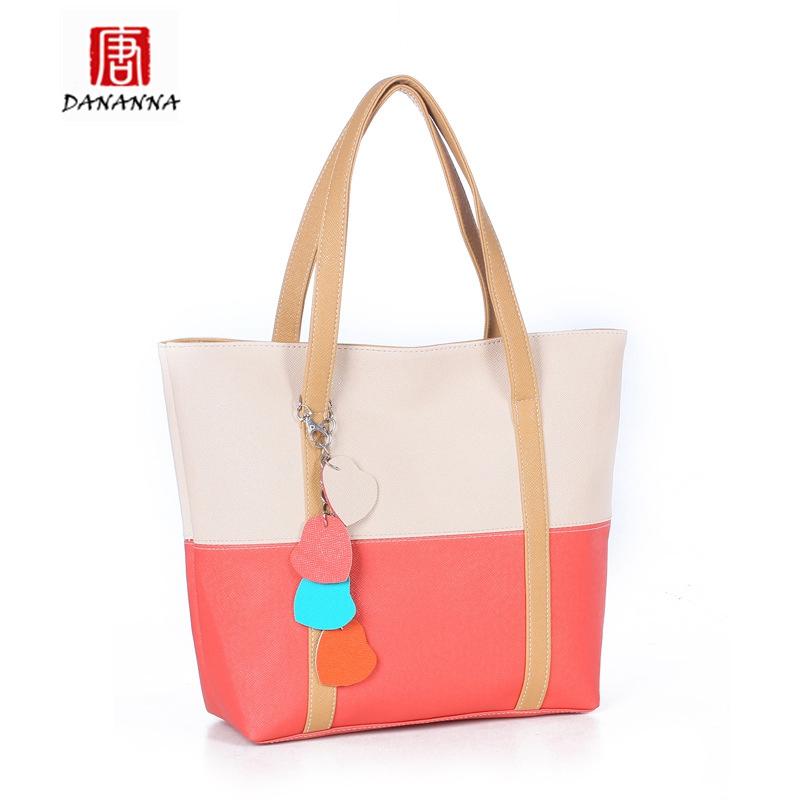 Women Handbag Special Offer PU Leather bags women messenger bag/ Splice grafting Vintage Shoulder Crossbody Bags Ladies totes(China (Mainland))