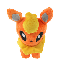 Buy 2015 New Pikachu Cosplay Plush Toys Cute Flareon Eevee Plush Stuffed Animals Soft Toys Fashion Cartoon Plush Toys for $3.71 in AliExpress store