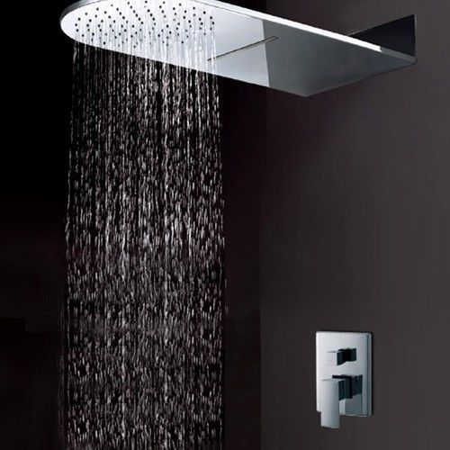 Popular Shower Panel With Rain Shower Head Buy Cheap Shower Panel With Rain S