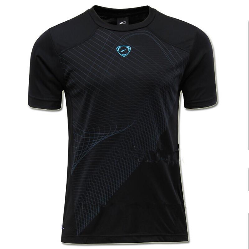 Men's Fashion T-Shirt In The Summer Of 2015 Quick-Drying Mens Tshirt Sports Outdoor Fashion Sport Shirt Rapid Drying T Shirt Men(China (Mainland))