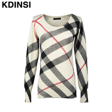 Long Warm Sweaters with Neck Women 2014 Hitz British Style Child Temperament Fashion Ladies Loose Sweater Knit Pullovers Jacket(China (Mainland))