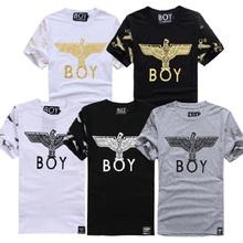 boy london t-shirt 3d hip hop men gymshark casual tee shirt summer o-neck short sleeve running sport mens top tees