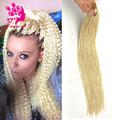 1 piece only 22inch 0 3cm Crochet Braids Havana Mambo Twist Braiding Hair Crochet Hair Extensions