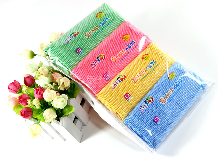 30x30cm 3M microfiber lens cleaning cloth(China (Mainland))