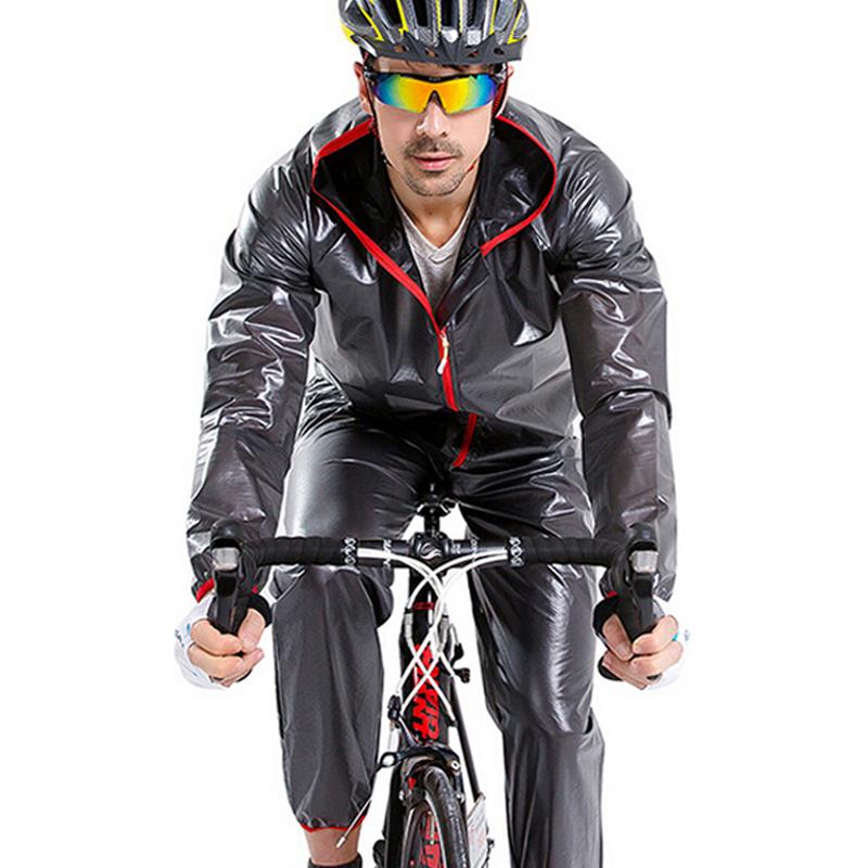 Breathable Bike Bicycle Cycling Jersey Waterproof Cycling Riancoat Rain Coat Multif Function Jacket Wind Coat For Men Women(China (Mainland))