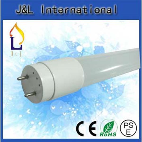 FedEX Free shipping T8 LED Tube Light 50pcs/lot 26W 1500MM High brightness SMD2835 130led/PC 2800LM AC85-265V(China (Mainland))