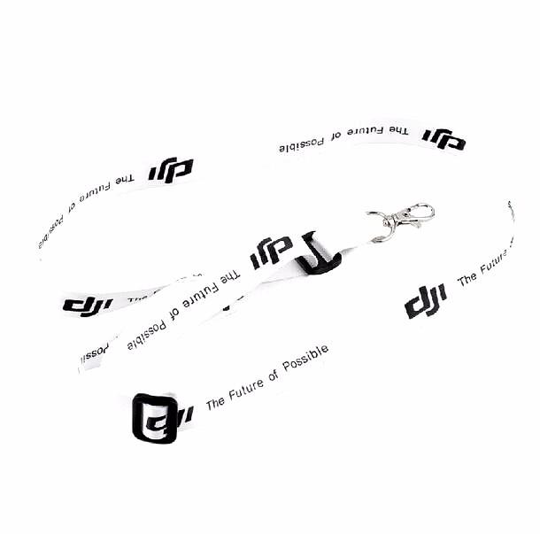 DJI Phantom 4 FPV drone parts 2cm transmitter Remote Controller Strap Belt Sling Silver Lanyards as DJI Phantom 4 3 Standard toy