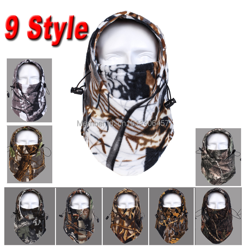 Winter Face Mask Skull Face Mask Skull Beanies