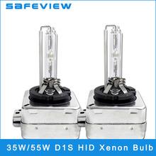 Buy Auto Light source 12V 35W 55W D1S Xenon HID Bulbs Headlights Car Lamp 3000K 4300K 5000K 6000K 8000K 10000K 12000K 15000K for $15.88 in AliExpress store