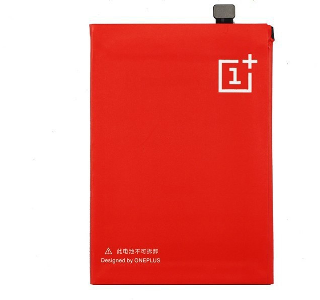 Oneplus One Battery BLP571 3100mAH 100% New Accessories 16GB 64GB Smart Mobile Phone + Tracking Number - Lucky E house store