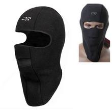 Thermal Fleece Balaclava Hat Hood Ski Bike Wind Stopper Face Mask New Caps Neck Warmer Winter Fleece Motorcycle Neck Helmet Cap