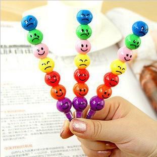 12 pcs/lot Cute Cartoon Kawaii Standard Pencils Novelty Item Korean Stationery School Supplies for kids Gifts Free shipping 1200<br><br>Aliexpress