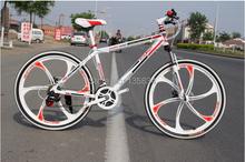 B136 New  21 Speed New Bicycle Bike 26 Mountain Bike Mountain Bycicle Bicicleta  MTB Bicycle Mountain 2014 Aluminum Alloy Frame(China (Mainland))