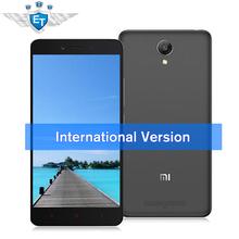 "[International Edition] Xiaomi Redmi Note 2 Mobile Phone MTK6795 Octa Core 5.5"" 1920X1080P 2GB RAM 13MP MIUI 7 4G FDD LTE(China (Mainland))"