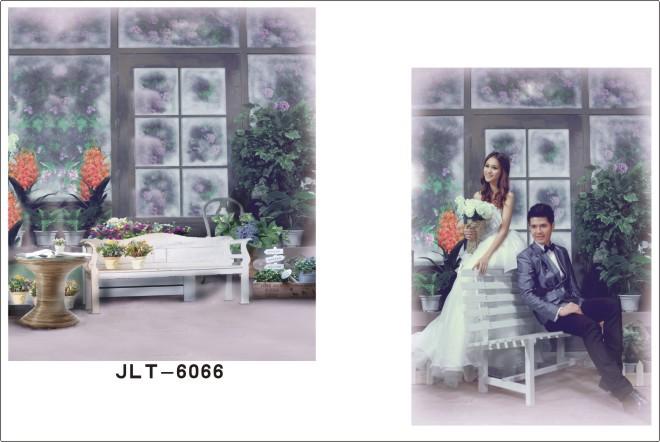 Фотография 300*500cm  Vinyl Muslin Photography Backdrops Prop  Wedding   Background JLT-6066